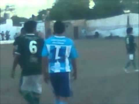 San Martin vs Defensores