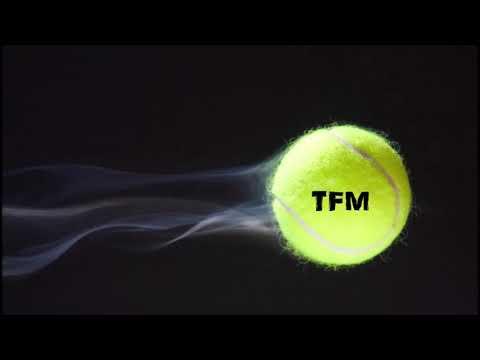 TFM Laver Cup Promo (WORLD vs SPAIN) 2021