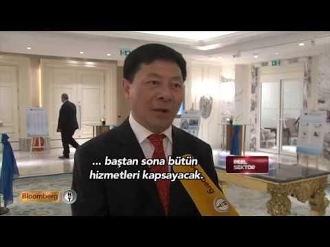Reel Sektör Programı China Shipping Turkey Agency (2)