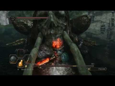 Dark Souls 2 Expert Walkthrough #28 - [BOSS] Demon of Song Defeated! Into the Undead Crypt!