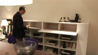 Программа Курс Интерьера: Мебель для гостиной