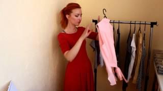 Мои последние покупки одежды Thumbnail