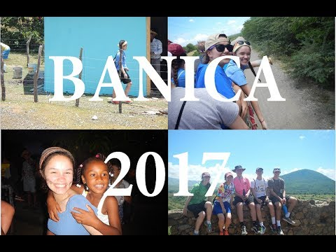 Banica 2017 // a mission trip to the dominican republic