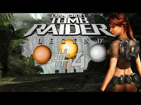 Tomb Raider Legend Schätze-Guide #4 - Ghana, Afrika