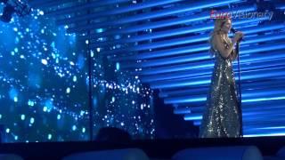 Maria Elena Kyriakou - One Last Breath - Greece - Semi Final 1 Eurovision 2015.