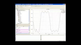 Видеоурок CADFEM VL1126 - Проектирование электродвигателя в ANSYS Maxwell 2D ч.3