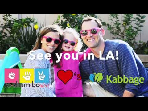 212e41b5c5 Roshambo Baby Kabbage   Lori G Contest Submission - YouTube