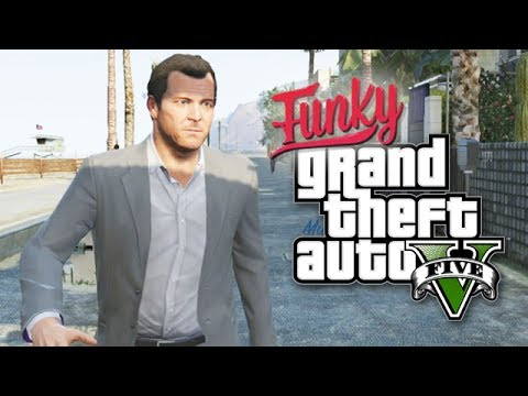 GTA V - #1: De volta a Los Santos Travel Video