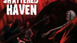 Shattered Haven Gameplay HD PC