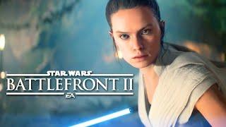 Star Wars Battlefront 2: The Rise Of Skywalker - Official Cinematic Reveal Trailer