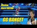 REVIEW HERO UNIQUE AZAZEL KEREN BANGET !! - Lost Saga Indonesia