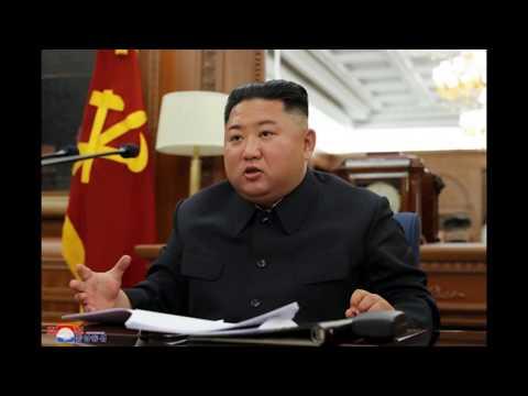 Из-за коронавируса был арестован и немедленно казнен чиновник в Северной Корее