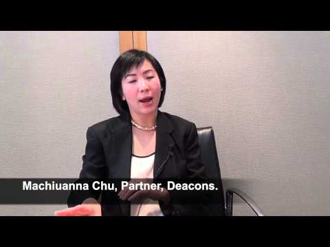HK -- The New Companies Ordinance Series (1) - Company Formation and Share Capital
