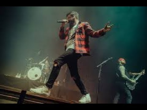 A Day To Remember LIVE CONCERT 2019 - YouTube A Day To Remember Live 2014