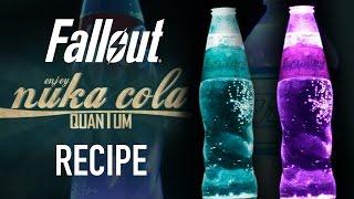 DIY Nuka Cola Quantum