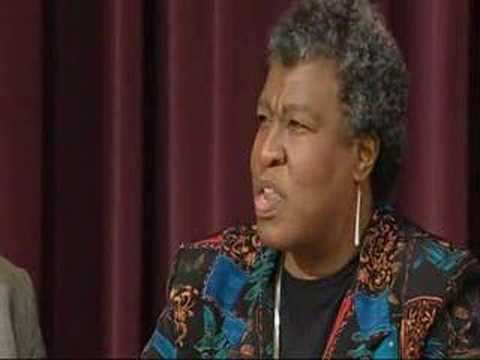 Octavia Butler: Science Future, Science Fiction