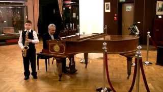 видео Музей музыкальной культуры имени М.И. Глинки
