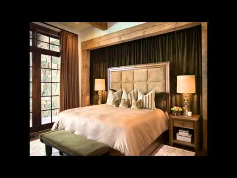 Bedroom interior design houzz bedroom design ideas youtube for Houzz interior design ideas
