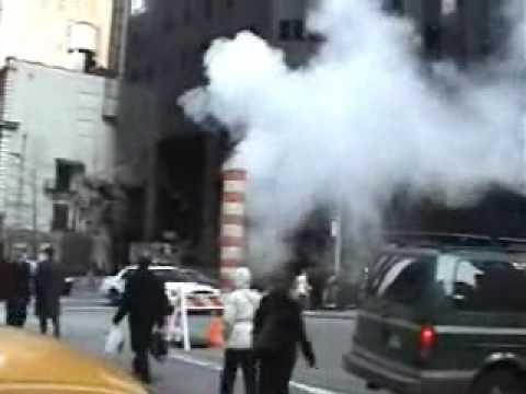Manhattan Steam Heat