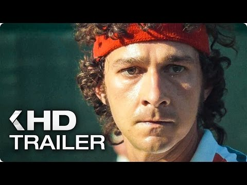 BORG VS. MCENROE Trailer (2017)