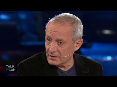 Talk im Hangar-7 | Wahl-Spezial mit Peter Pilz