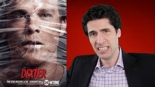Dexter Series Finale review