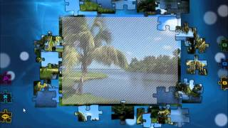 Ultimate Puzzle - Best Android Jigsaw Game