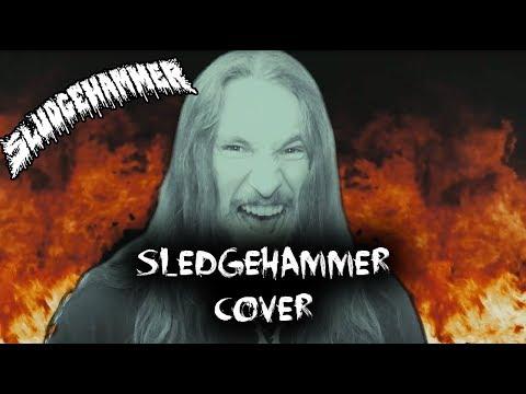 Sludgehammer - Sledgehammer (Peter Gabriel Cover)