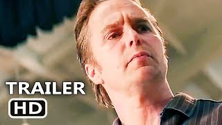 THE BEST OF ENEMIES Trailer (2019) Sam Rockwell, Drama Movie