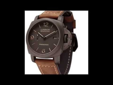 On chrono24 you'll find prices for 1036 panerai luminor watches and can then buy one of the. Panerai new luminor marina 44mm 8 days titanium watch.