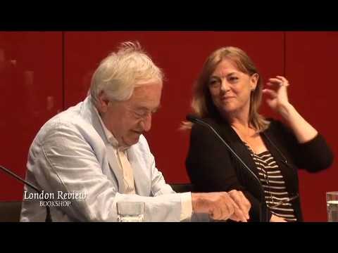 Cees Nooteboom in conversation with A.S. Byatt - World Literature Weekend 2011