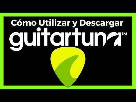 Cómo Usar Guitar Tuna   Mucho MÁS que el Mejor Afinador para Celular from YouTube · Duration:  5 minutes 36 seconds