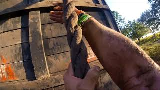 Tougher Mudder Central Florida October 28, 2017 Full Race