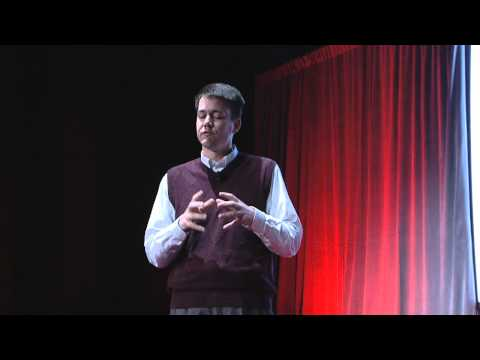 Why businesses should work like a a university: Michael Harris at TEDxSMU