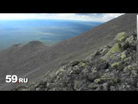 В Перми нашли руины древней цивилизации Страшное интересное и невероятное видео, явление
