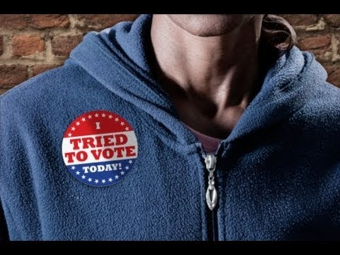 GOP's Ongoing Vote Suppression