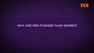 Why Men Are Funnier Than Women? | Queens of Comedy  | Entries open till 30 July | Apply Now thumbnail