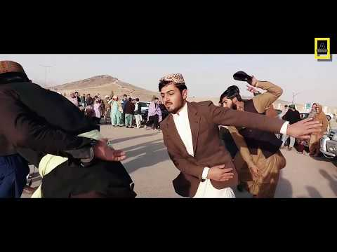 AFGHANISTAN TRADITIONAL DANCE  ATTAN   AFGHAN HOLIDAY   KANDAHAR CITY 2019