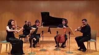 Schumann: Piano Quintet in E-Flat Major, Op. 44 (1)
