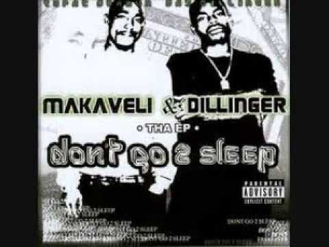 Makaveli ft T. Herron - First to Bomb 33k mix