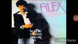 ALEX BUENO - COLEGIALA 1985 - RETRO LMT