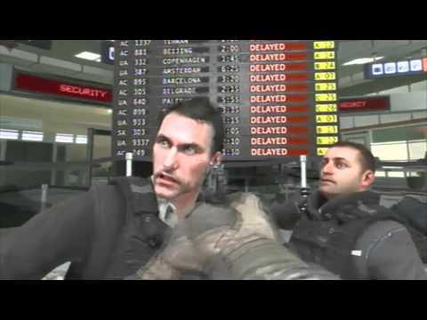 Call of Duty: Modern Warfare 3 -- Find Makarov - YouTube