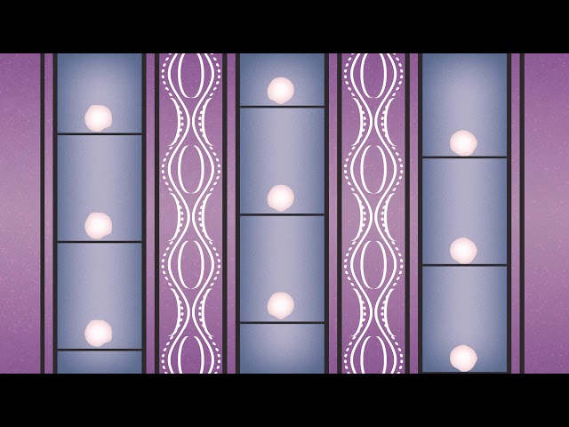 Elevator / Slot Machine - Motion Graphics Animation