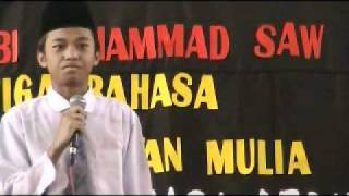 Muhammad Efranz