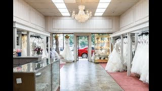 Lily Tofan from Elegant Bride Boutique on Central Valley Wedding & Special Events