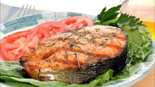 """Готовим рыбу """"Форель""""/ Очень простой и вкусный рецепт"""