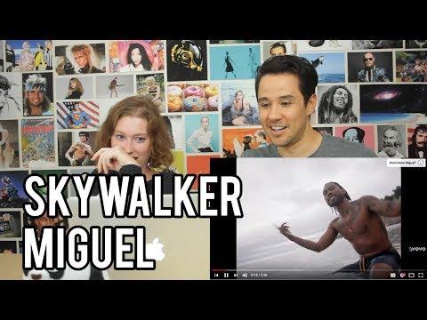 MIGUEL - Skywalker - REACTION!!