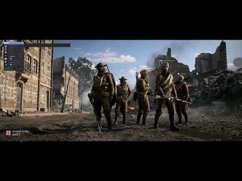Grani Zakata on Battlefield