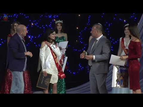 lgikvideo: «Мисс Луганск 2019»
