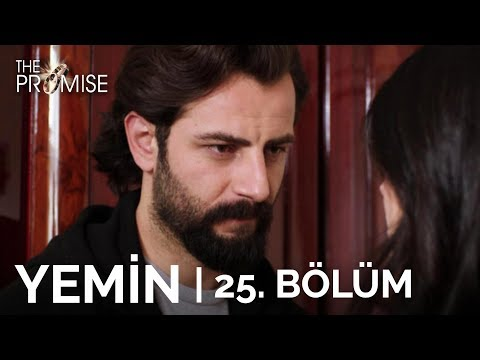 Yemin (The Promise) 25. Bölüm | Season 1 Episode 25